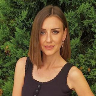 Екатерина Красюкова