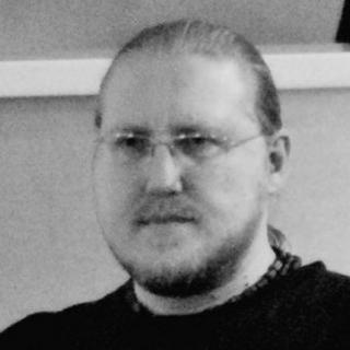 (ТЕСТ) Алексей Пьянов