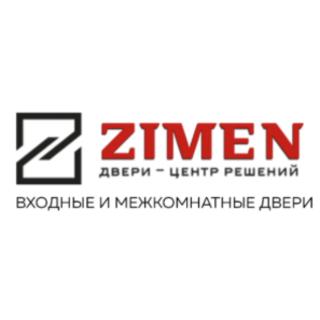 Zimen_dveri