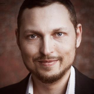 Alexander Bushuev