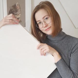 Ирина Мезенцева