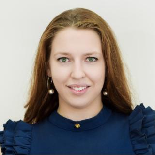 Katsiaryna Dabrytskaya