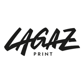 Lagaz Print