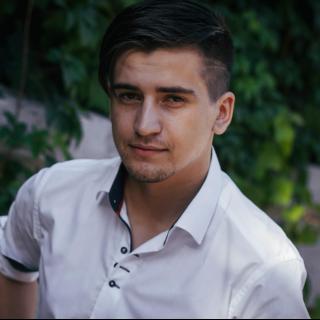 Savelev Pavel