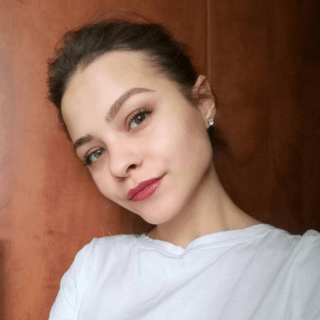Alena Medvedeva