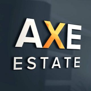 AXE Estate - портал недвижимости