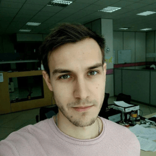 Artem Vidyaev