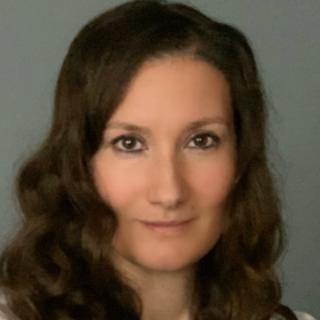 Ксения Крылова