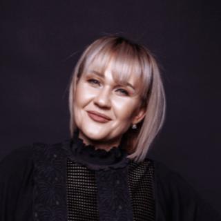 Лина Овсянникова