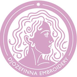 Djozefinna Embroidery