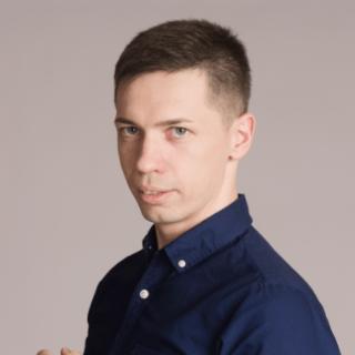 АНТОН ЛЕНЬКОВ