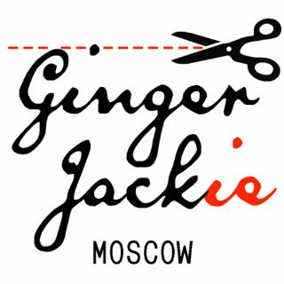Ginger Jackie