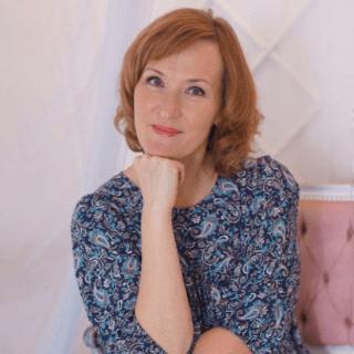 Татьяна Кирсанова