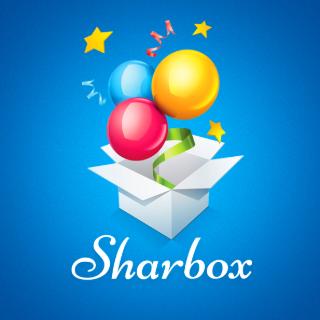 SHARBOX