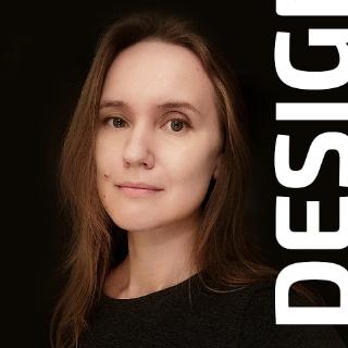 Анастасия Digital designer