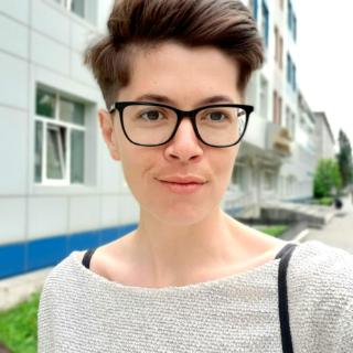 Абрамова Марина