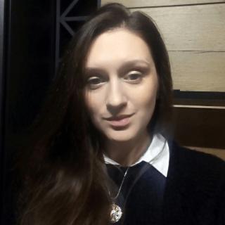 Елена Савчина