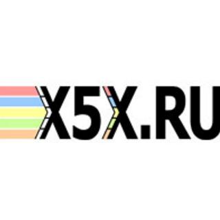 Хостинг ИксФайвИкс