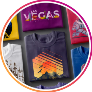 Unique Design T-Shirts