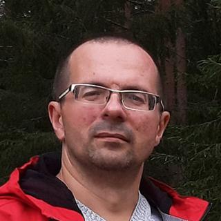 Алексей Петюшкин