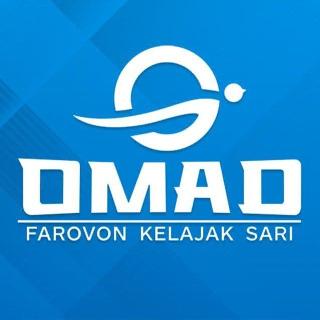 Omad Savdo Markazi