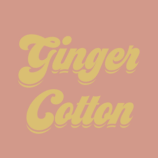 Ginger Cotton