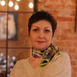 Марина Краснянская
