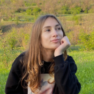 Ann Shalyuk