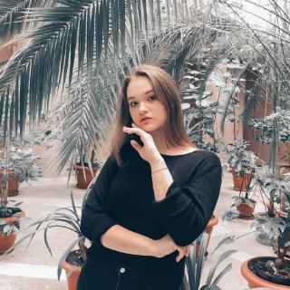 Алина Диденко