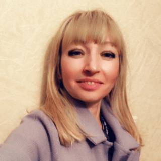 Radmila Razdivilova онлайн работа