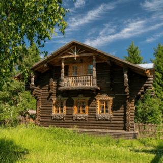 Деревня Мандроги | Загородный отдых | ЛО