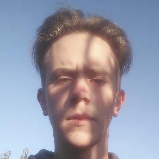 Илья Власов