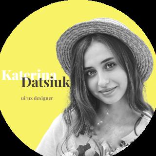 Katerina Datsiuk