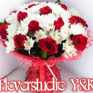 Студия цветов Y&K