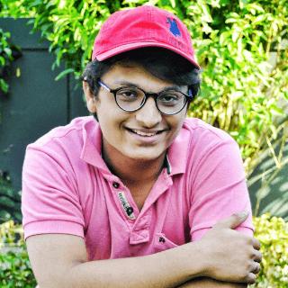 Meet Shah