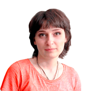 Регина Акимушкина