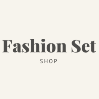 Fashion Set Shop