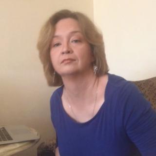 Светлана Болгова
