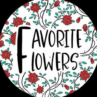 Favorite Flowers 🌹