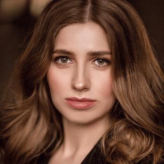 Анна Билевская