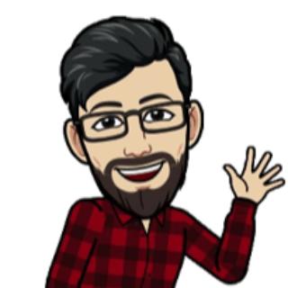 Zakria • UI/UX Designer