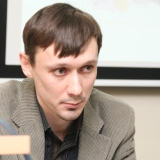 Вадим Силин