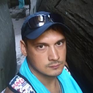 Бражкин Николай