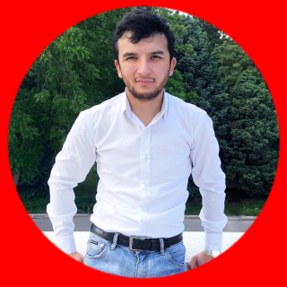 Бахтияр Ширмухамедов