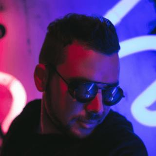 Alexey «alexir» Turenkov
