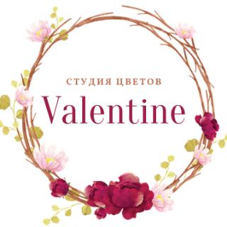 Студия цветов Valentine