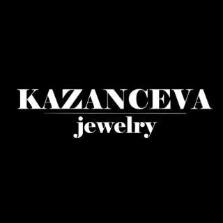 KAZANCEVA jewelry