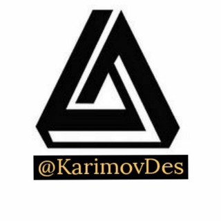 Karimov Designer