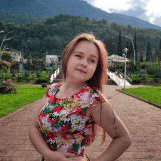 Инкарбаева Ольга Сергеевна
