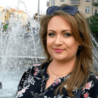 Светлана Постол